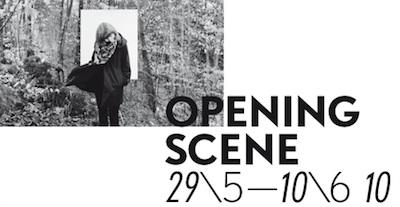 Titel, opening scene